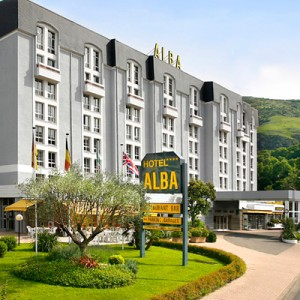 Hotel Alba - Lourdes Hotels Services