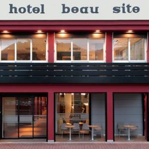 Hotel Beau Site - Lourdes Hotels Services