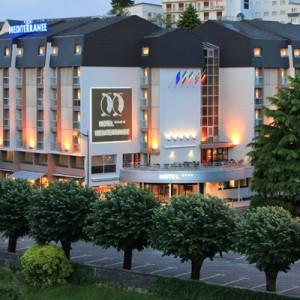 Hotel Méditerranée - Lourdes Hotels Services